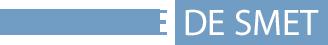 Henriette de Smet Logo